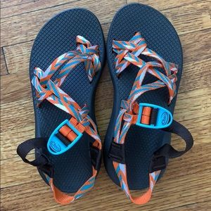 Brand new Chaco's